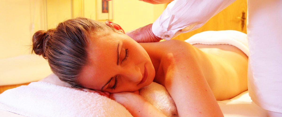 bienfaits massage