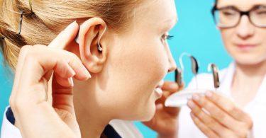 perte auditive