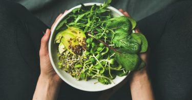 carence végétarien