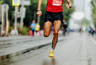 entrainement marathon