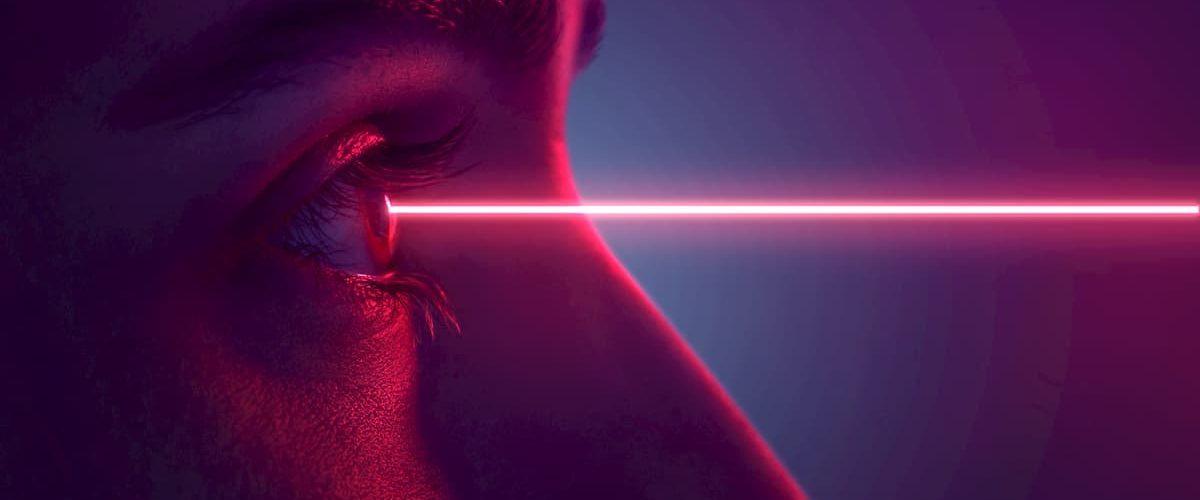 laser pkr