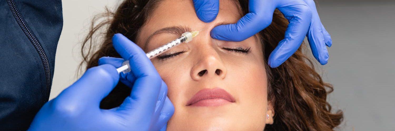 injections de botox